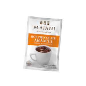 Majani - Hot Chocolate Arancia