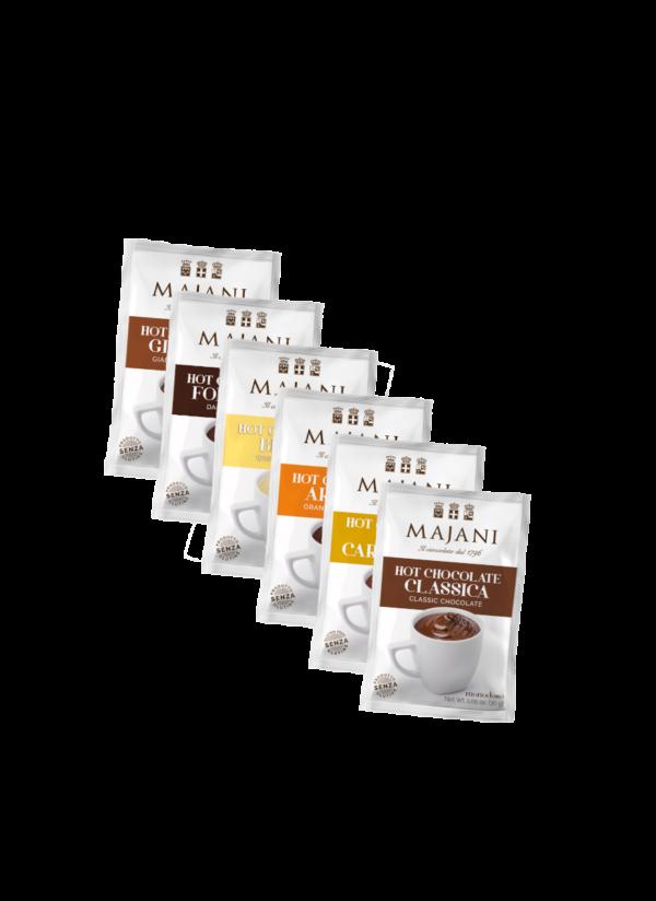 Majani - MIX Paket
