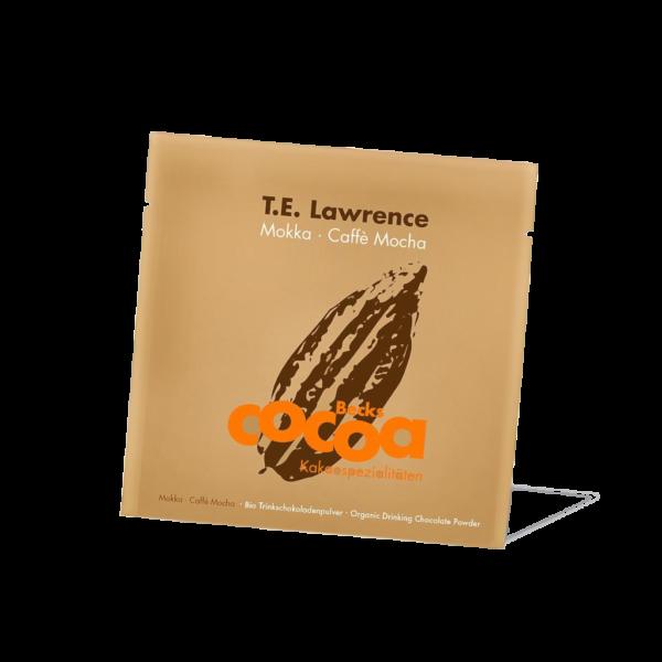 Becks Cocoa - T.E. Lawrence