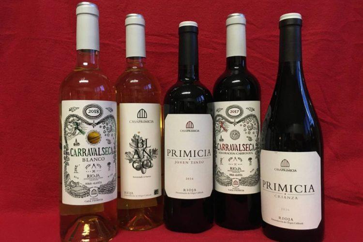 12. Online-Weinprobe